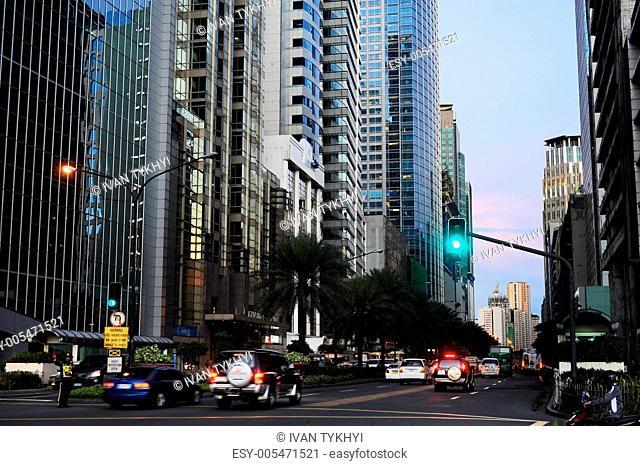 City of Makati