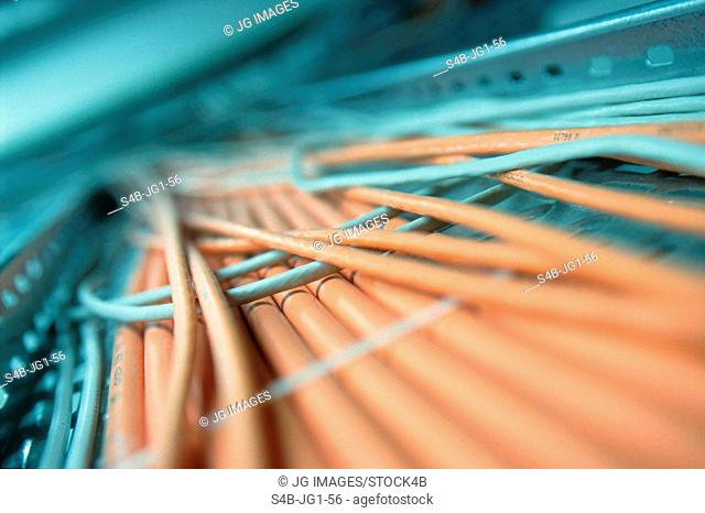 Cables - Cable Duct