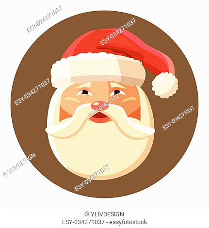 adb4e9953 Close up hipster santa claus Stock Photos and Images | age fotostock