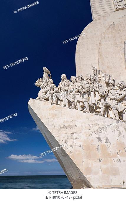Padrao dos Descobrimentos monument