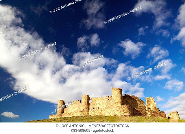Almonacid del Marquesado. Cuenca province, Castilla-La Mancha, Spain
