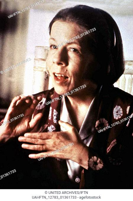 Lautloser Regen aka. Rain Without Thunder, USA 1992 Regie: Gary O. Bennett Darsteller: Betty Buckley, Carolyn McCormick, Iona Morris