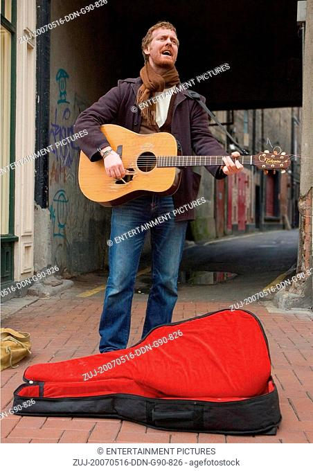 RELEASE DATE: May 16, 2007. STUDIO: Samson Films/Summit Entertainment. PLOT: A modern-day musical about a busker and an immigrant and their eventful week
