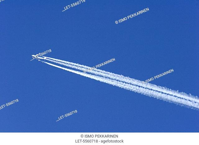 Airplane  Finland