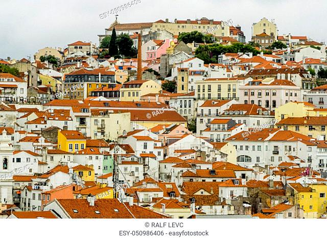 Portugal - City of Lisbon