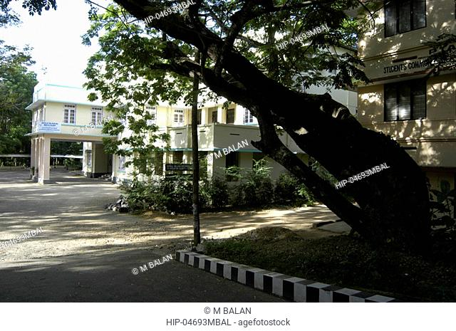 CAMPUS MEDICAL COLLEGE TRIVANDRUM